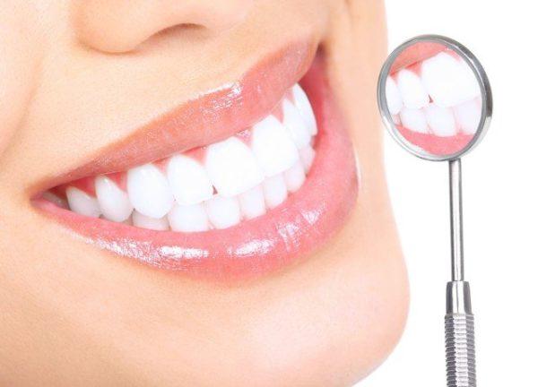 Косметическая стоматология в ClearStom