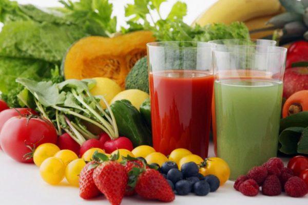 Здоровье человека: как составить правильный рацион питания
