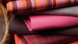 Особенности окрашивания ткани