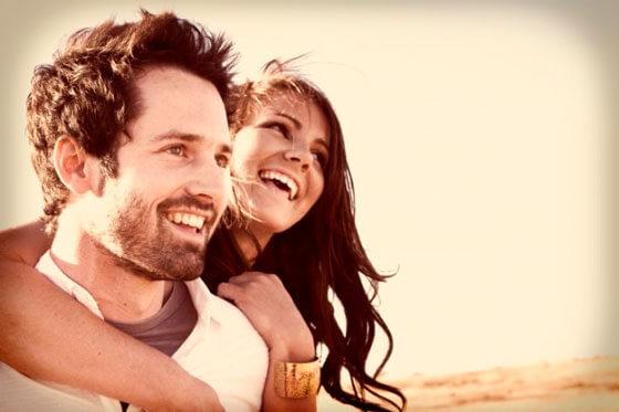 Несколько правил отношений между мужчиной и женщиной