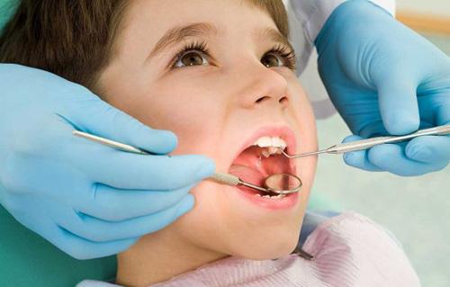 Советы родителям: как сохранить здоровье зубов ребенка?