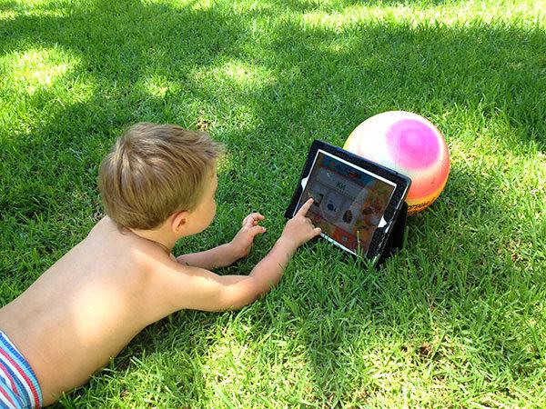 Браузерные игры для детей могут быть полезными