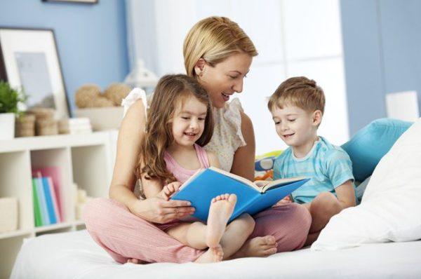 Какую пользу литература может принести ребенку?