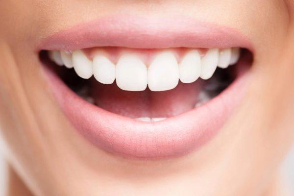 Здоровье зубов очень важно