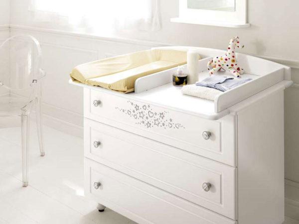 Как выбрать самый подходящий комод для детской комнаты?