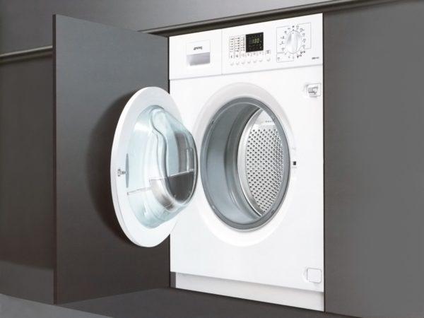 Почему ломаются стиральные машины?