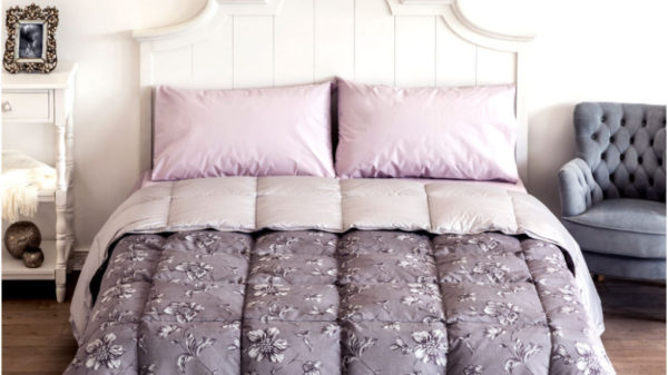 Как выбрать для себя подходящее постельное белье?