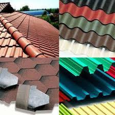 Двускатный тип крыши и ее устройство
