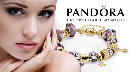 Ювелирные украшения Pandora: чем они выделяются?
