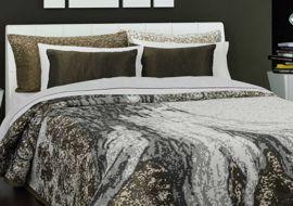 Купить двухспальные покрывала