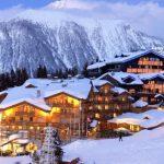 «Club Med» — сказочный отдых во французских Альпах