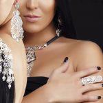 «Серебряная линия» - изысканные украшения из серебра на любой вкус