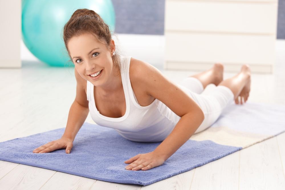 Как стать настоящим экспертом в области лечебного фитнеса?