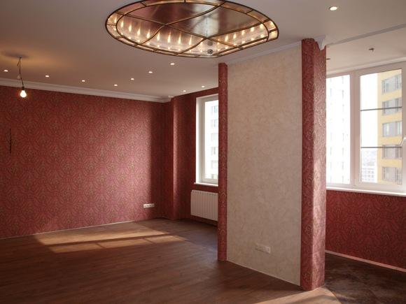 «АСК Триан» — комплексное выполнение капитального и косметического ремонта квартиры