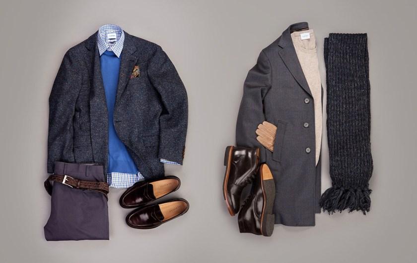 Предметная съемка одежды: виды и подготовка