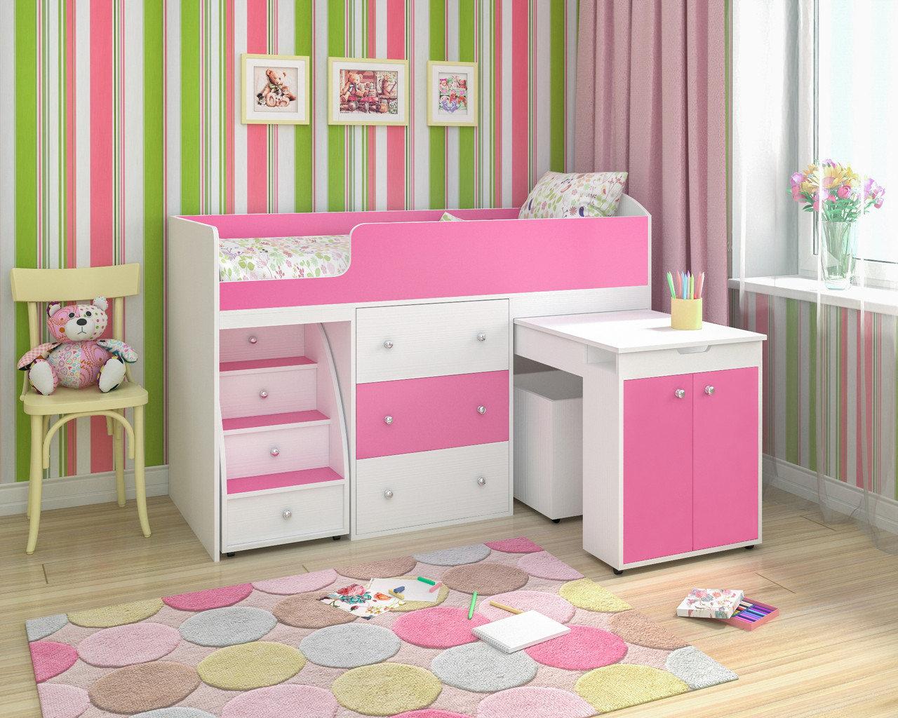 Покупка детской мебели в интернет-магазине