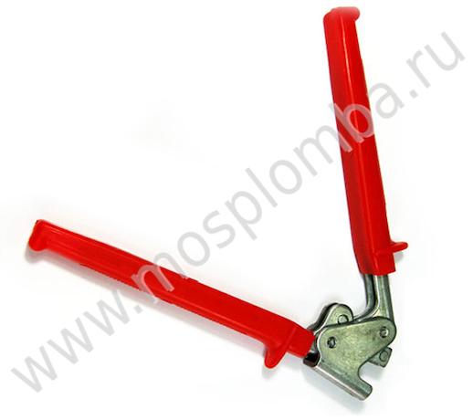 Купить пломбиратор с гравировкой в Москве