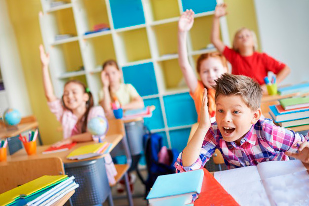 Продленка для начальных классов в Екатеринбурге