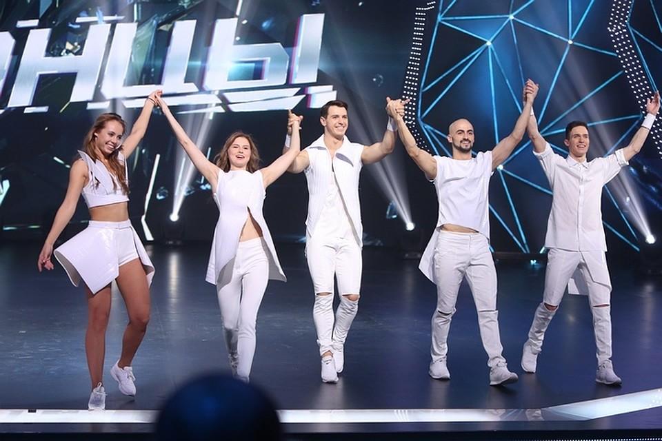Танцы на ТНТ: организация выступлений участников