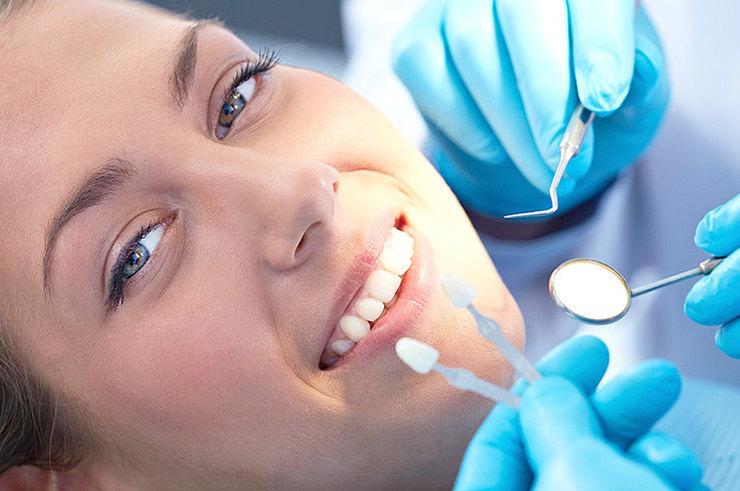 Цены на имплантацию зубов в Симферополе