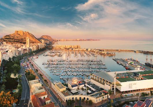 Лучшая недвижимость Испании от агентства