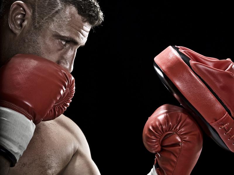 Преимущества занятий боксом