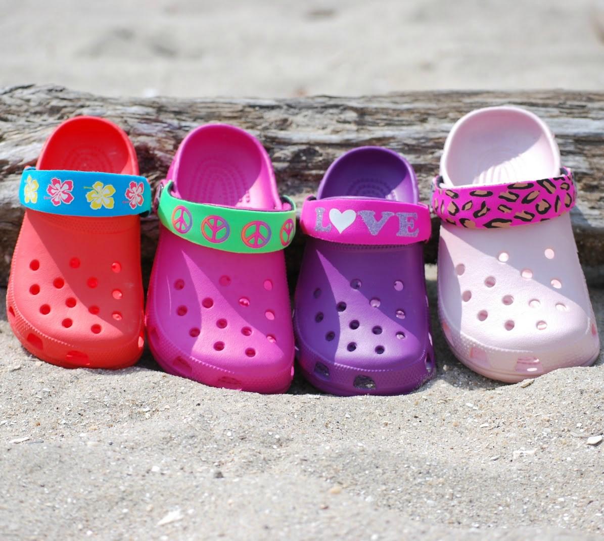 Детская пляжная обувь – как правильно выбрать