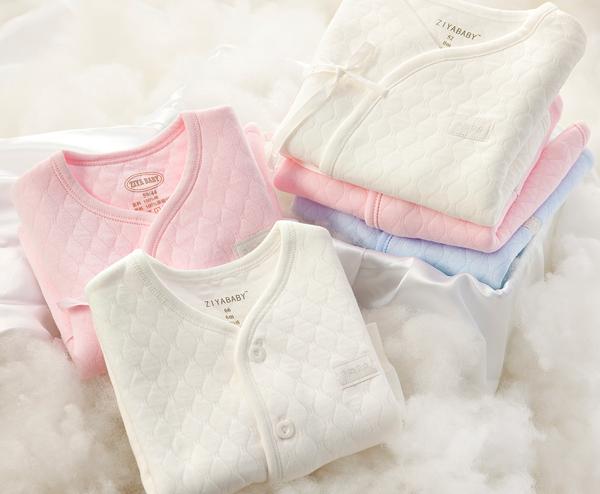 Преимущества детской одежды из трикотажа