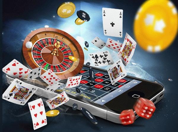 Зачем нужны лимиты при игре в автоматы в казино