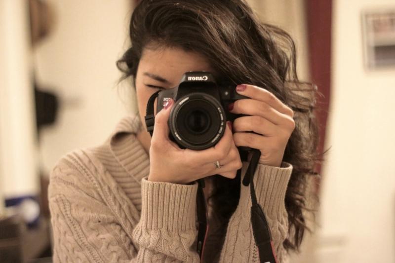 Зачем нужен фотограф в вебкам студии?